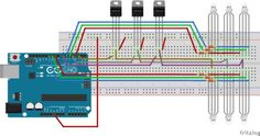 Excellent PWM tutorial and explanation