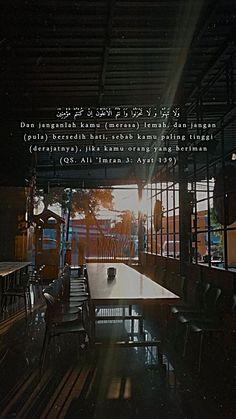 Beautiful Quran Quotes, Quran Quotes Love, Quran Quotes Inspirational, Islamic Love Quotes, Muslim Quotes, Reminder Quotes, Mood Quotes, Cinta Quotes, Religion Quotes
