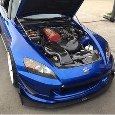 Honda S2000 www.asautoparts.com
