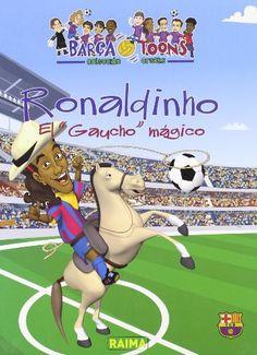 Resultat d'imatges de ronaldinho el gaucho magico