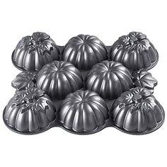 Mini Pumpkins Cake Pan - have