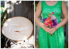 Camano Island Wedding by True Bliss Photography | Apple Brides