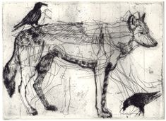 Wood Etching, Drypoint Etching, Glass Etching, Etch A Sketch Art, Art Sketches, Rembrandt Etchings, Etching Prints, Collagraph, Arte Horror