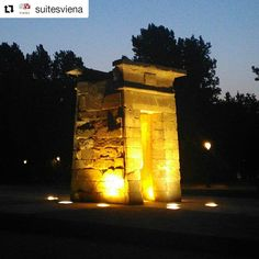 #Repost @suitesviena (@get_repost) ・・・ Maravilla egipcia en Madrid  #MadridSV #Spain #Madrid #IgersSpain #IgersMadrid #MadeinSpain #VisitSpain #Loves_Spain #MadridMeMola #MonumentalSpain #MadridMola #Spain_Beautiful_Landscapes #TurismoSpain #MadridMeMata #InstaSpain #Madrid_Monumental #Spain_Gallery #MadridGrafias #MadridGram #MadridCity #LoveSpain #MadridSeduce #Spain_Vacations #Spain_Photographs