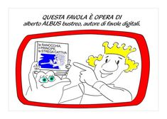 @alberto_albus_bustreo #farlytales #fiaba #bimbi #favole #tempodilibri #childrensbooks