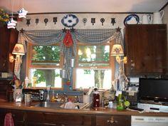 View around my little kitchen of 26 years.