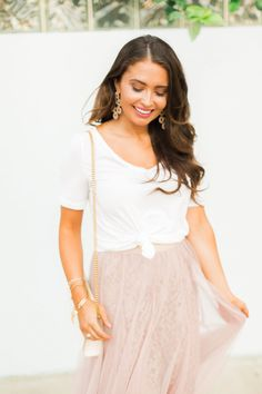 Click here to see these wardrobe essentials for a girl style on Maxie Elise Blog! You will love how stylish these girly wardrobe essentials are! Get style inspiration from these girly purse essentials as well. If you're wondering which girly essentials products to get, then this is the blog post for you. Learn all about girly essentials lifestyle tips right here! Learning how to style girly jewellery and clothing essentials is key! #girly #feminine #essentials