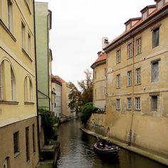 Praha - Prague - Old town