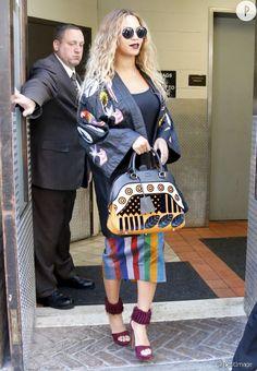9f4fb5982b2d Beyoncé   10 photos qui prouvent qu elle est une Queen du style