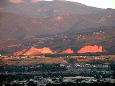 Top 7 Things To Do in Colorado Springs For FREE!