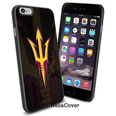 (Available for iPhone 4,4s,5,5s,6,6Plus) NCAA University sport Arizona State Sun Devils , Cool iPhone 4 5 or 6 Smartphone Case Cover Collector iPhone TPU Rubber Case Black [By Lucky9Cover] Lucky9Cover http://www.amazon.com/dp/B0173BKH9C/ref=cm_sw_r_pi_dp_DKGmwb0Q1S83K