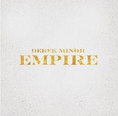 "Album Stream: Derek Minor | Empire [Audio]- http://getmybuzzup.com/wp-content/uploads/2015/01/derek-minor.jpg- http://getmybuzzup.com/derek-minor-empire-audio/- Derek Minor -Empire Here's the your chance to stream Derek Minor's new album entitled ""Empire"" out today.Enjoy this audio stream below after the jump. https://play.spotify.com/album/4czZvIHekXbsYTIahdsgHb Follow me:Getmybuzzup on Twitter|Getmybuzzup on Face...- #Audio, #DerekMinor"
