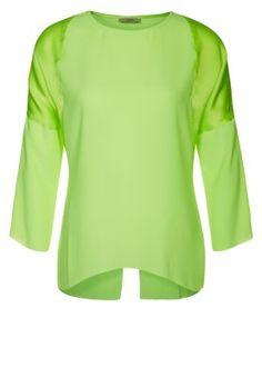 BAY - Tunikaer - grøn