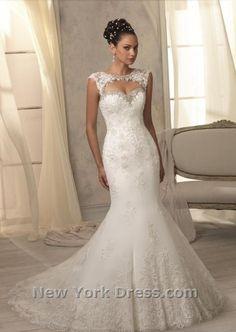 . #Vestido de novia