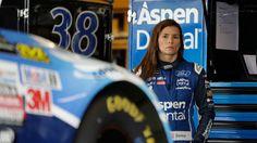 Danica Patrick considering options as NASCAR season winds down