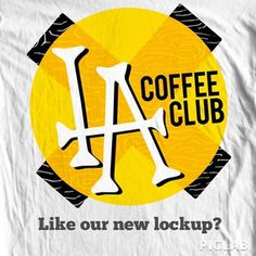 Like this new lockup? Adam has been playing with logos and new designs - well be sharing our favorites and would love your feedback