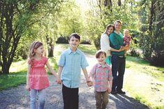 family of 6 photo ideas | Family of six. Photoshoot and posing idea | photo inspiration