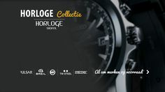 Social Media Banner HorlogeShop.nl