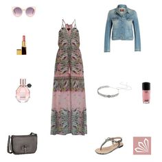 Casual Outfit: Boho Beach. Mehr zum Outfit unter: http://www.3compliments.de/outfit-2015-08-03