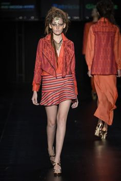 Fashion Rio Inverno 2013