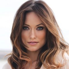Olivia Wilde Named Face of Avon Fragrances