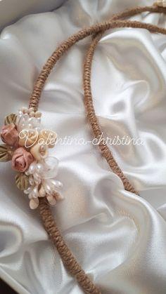 #greek#greekdesigners#handmadeingreece#greekproducts#γαμος #wedding #stefana#χειροποιητα_στεφανα_γαμου#weddingcrowns#handmade #weddingaccessories #madeingreece#handmadeingreece#greekdesigners#stefana#setgamou#στεφαναγαμου Wedding Crowns, Napkin Rings, Decor, Fascinators, Dekoration, Decoration