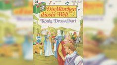 König Drosselbart - Die Märchen dieser Welt