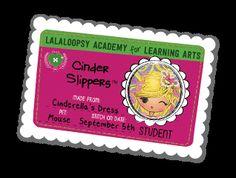 Cinder Slipper