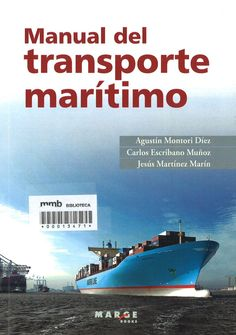 Manual del transporte marítimo