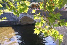 Pont de Sambre.