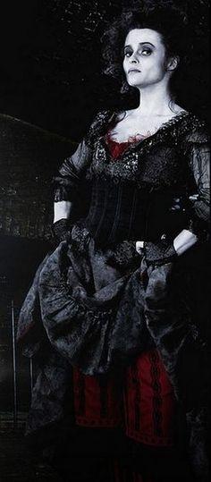 Nellie Lovett