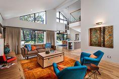 13 Desain Ruang Tamu Yang Mewah Modern Dan Artsy Interiordesign Id Living Room