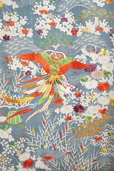 A Brief And Stunning Visual History Of The Kimono