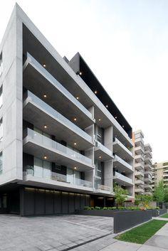Galería de Edificio Piacenza / SML Arquitectos + TRI-Arquitectura - 7