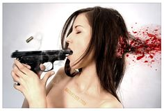 Girls With Guns 04 by ~r4di0fly3r on deviantART