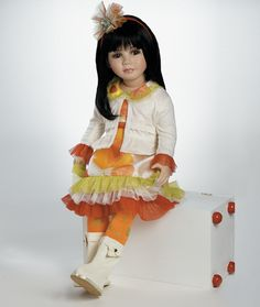 Marie Osmond doll! I love them all!