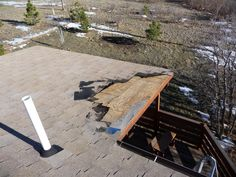 roof damaged by wind Roof Restoration, Residential Roofing, Roofing Services, Roofing Materials, Orlando, Orlando Florida