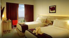 Deluxe Gold | Dewarna Hotel & Convention Bojonegoro