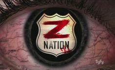 zNation TV Show    First episode of Z Nation
