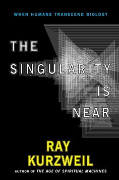 My critical review of Kurzweil's The Singularity is Near with proposed counter narratives for the future that are more community-centric. #foresight