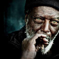 Les 10 plus grands photographes de portraits - Lee Jeffries - 2