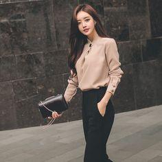 2017-mujeres-de-traje--oficina-sexy-bodycon-vestidos-de-moda-camisa.Classic