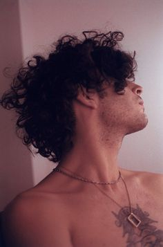 Matty Healy - grantaire