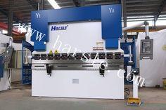 Nanjing Harsle Machine Tool Co.,Ltd Tel:0086-17327993579 E-mail:jenny@harsle.com Web:www.harsle.com Press Brake Machine