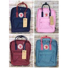 classic backpack. #kanken #backpack