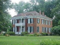 01 Scenes Coming Home from Natchez, Mississippi 05-22-06 by sunnybrook100, via Flickr