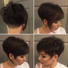 87 Besten Hajak Bilder Auf Pinterest Hairstyle Ideas Pixie Cuts