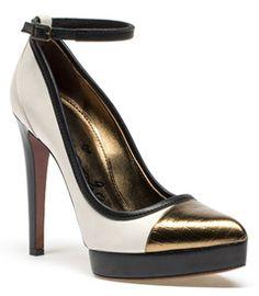 Tip de Moda Inexmoda: zapatos stiletto