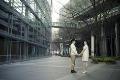 @Tokyo Station Area, Tokyo(東京駅周辺, 東京)