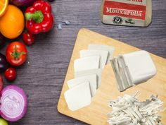 Posts Mozzarella, Fromage Vegan, Business Help, Sans Gluten, Dairy Free, Posts, Food, Dairy, Messages